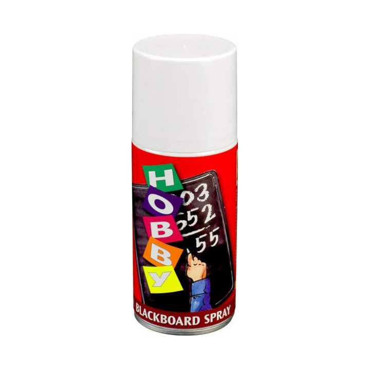 Ghiant táblafesték spray Hobby 150 ml - blue
