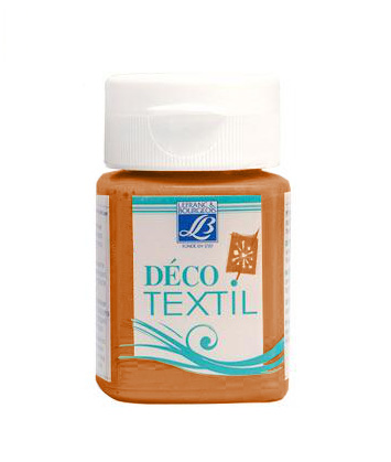DECO Textil 50ml SPECIAL - pottery