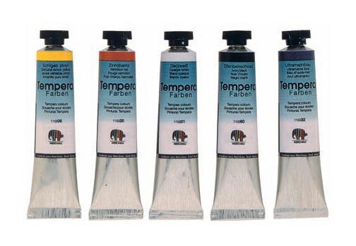 Tempera RUBENS 19 ml