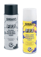 GHIANT Fixatív spray BASIC - 400ml