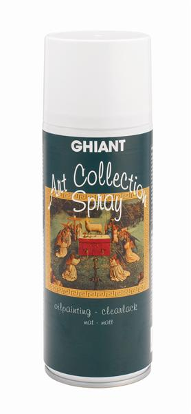 GHIANT  Fedő lakkspray - 400ml