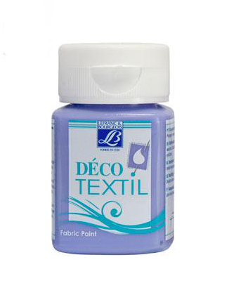 DECO Textil 50ml INTENSIVE