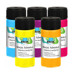 HOBBY Line Magic Marble 20 ml - Black