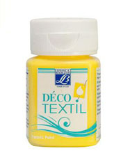 DECO Textil 50ml NATURAL