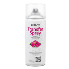 Transzfer spray Ghiant 400 ml